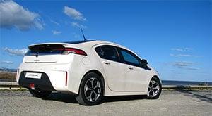 Deadening an electric car