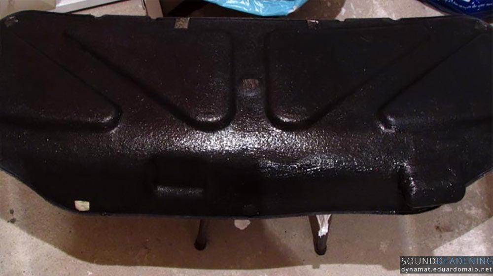 Brax eXvibration drying